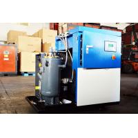 Wholesale 18.5kw 25hp Direct Driven Air Compressor For Air-Operated Construction Machinery from china suppliers