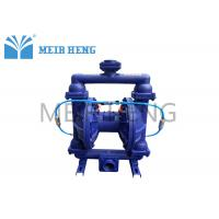 Wholesale Powder Transfer Diaphragm Pump Pneumatic Diaphragm Pump Paint Pump Lime Powder Pump from china suppliers