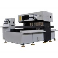 Quality 1500w 3 Phase CO2 Metal Laser Cutting Equipment For Die Cutting Factory for sale