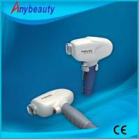 Quality Mini 808nm diode laser light hair remover machine With Semiconductor Laser for sale