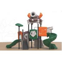 Buy cheap LLDPE plastic commercial play equipment plastic playground set from wholesalers