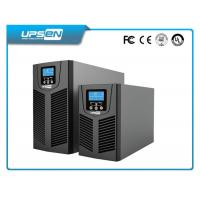 Wholesale Hybrid UPS Solar Power System with AC / PV Input and Inbuilt Mppt Charger Controller from china suppliers