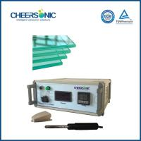 Wholesale Ultrasonic Soldering Iron For Environmental Protection CS55-X15I from china suppliers