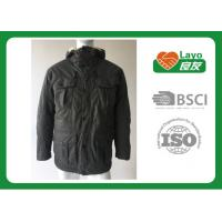 Wholesale Multi Color Lightweight Warm Down Jacket , Thermal Winter Down Coats For Men from china suppliers