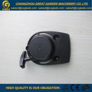 Garden Machine Brush Cutter Parts GX35 Starter Assembly For Brush Cutter Engine