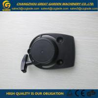 Quality Garden Machine Brush Cutter Parts GX35 Starter Assembly For Brush Cutter Engine for sale