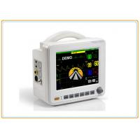 Bedside Multi Parameter Patient Monitor 8 Inch TFT Screen Large Storage