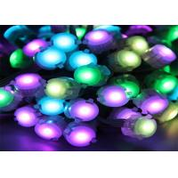 Wholesale Programmable Addressable Color Changing 20mm Led Pixel DMX512 from china suppliers