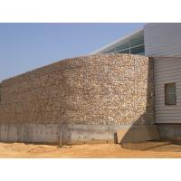 Wholesale Rock-filled Gabion Retaining Walls|Stone Gabion Walls and Fencing|Wire Cages|Wire Baskets from china suppliers
