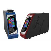 Wholesale 1200W Vertical Dual RC Battery charger for Lipo batteries pack 1-8 cells from china suppliers