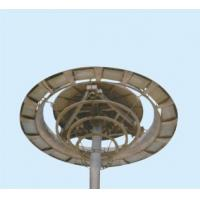 Quality 400w High Press Sodium Lamp High Mast Light Auto Lift System For Airport 30M Height for sale