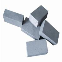 Buy cheap Marble Slab Cutting Segment from wholesalers