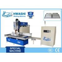 China CNC Stainless Steel Automatic Welding Machine for Kitchen Sink with Double Bowls on sale