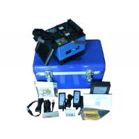 Wholesale Digital Fibre Optic Fusion Splicer Machine For SM MM NZ-DS EDF Pigtail from china suppliers