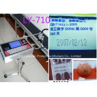 Wholesale Low Cost High Resolution Digital Design Packing Coding Inkjet Printer from china suppliers