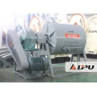Wholesale Energy Saving Intermittent Ball Mill For Quartz Clay Iron Ore 34r/Min from china suppliers