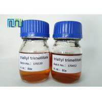 Quality Highly Effective Crosslinker Triallyl Trimellitate 2694-54-4 TATM With ISO Approve for sale