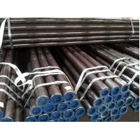 Wholesale Seamless Low Carbon Steel Heat Exchanger Cold Drawn Steel Pipe ASME SA179 from china suppliers
