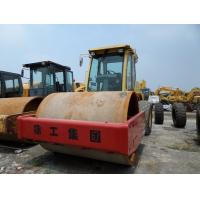 Wholesale USED XCMG XS222J 16T Road Roller For Sale China from china suppliers
