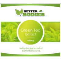 High Quality Better Bodies Green Tea Slimming Spills