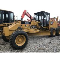 Buy cheap Used Caterpillar 140H Motor Grader 3 shanks ripper from wholesalers