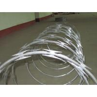 Wholesale stainless steel razor wire from china suppliers