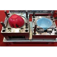Wholesale PP Material Custom Injection Molded Plastics With High Speed Cnc Machining  from china suppliers