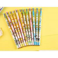 Wholesale School Supplies Pencil,Artistical Pencils,Drawing Pencils, customized printing HB pencil from china suppliers