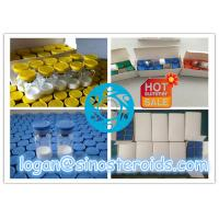 Wholesale White Lyophilized Powder Hygetropin 200iu/Kit Bodybuilding For Improving Immunity from china suppliers