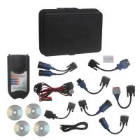 Wholesale XTrucks USB Link + Software Diesel Truck diagnostic tool from china suppliers