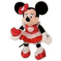 Wholesale 40cm Minnie Mouse Plush Doll Valentines Day Stuffed Toys for Lovers from china suppliers