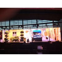Wholesale Commercial Indoor Led Screens , led video screen for Government Projects from china suppliers
