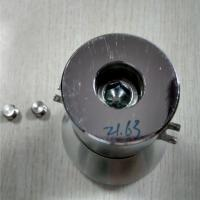 Wholesale Cleaner Transducer immersible in Metal Box for Ultrasound vibration from china suppliers