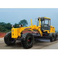 Wholesale 500mm Working Hydraulic Pressure Motor Grader for Rent 1.65 Ton 215HP XCMG from china suppliers