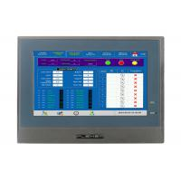 Wholesale Customized 7 Inch Touch Screen HMI With Video Input / CAN High Brightness from china suppliers