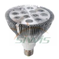 Wholesale Brightest Par Led Spotlight 110v 1200 Lumen 2700k - 7000k For Office from china suppliers