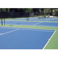 Wholesale Rubber Sporting Outdoor Court Flooring Soundproofing For Tennis Ball from china suppliers