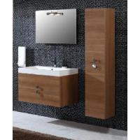Wholesale MFC Fashion Wall Mounted Bathroom Vanity  (PB200) from china suppliers