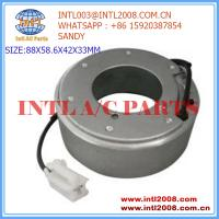 Buy cheap 88*58.6*42*33MM coil FOR PANASONIC Mazda Compressor from wholesalers