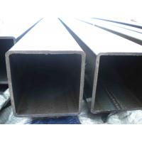 Wholesale ASTM A554 standard stainless square steel tube/pipe from china suppliers