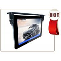 Wholesale DC 6V OEM Ipad 22 Inch Bus Digital Signage Ceiling mounted With LED Screen from china suppliers