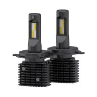 Wholesale GH200N headlight for car bulbs /H4/ led driver system/ 4000 lumen from china suppliers