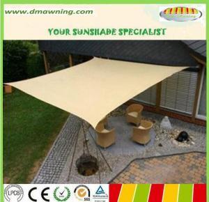 Wholesale HDPE Sun Shade Sail / shade net /sun shade sail from china suppliers