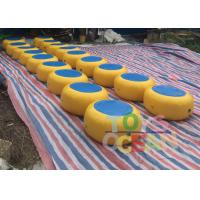 Wholesale Funny Water Park Equipment Inflatable Floating Walking Beans For Aqua Park from china suppliers
