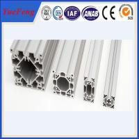 Wholesale Hot! aluminium profile according to drawings manufacturer in china from china suppliers