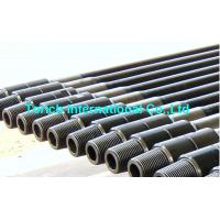 Wholesale JIS G 3465 Drill Steel Pipe , Seamless Steel Tubes for Drilling / Mineral Exploration from china suppliers
