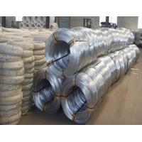Quality Galvnized binding iron wire for sale
