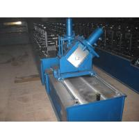 Wholesale CNC Light Gauge Steel C Channel Roof Truss Making Machine 75mm Width from china suppliers