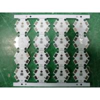 Wholesale High Power LED Street Light PCB FR4 / Aluminum PCB with RoHS UL Certificate from china suppliers