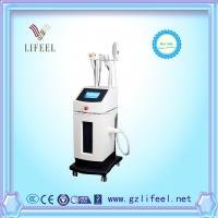 Wholesale RF E Light High quality ipl laser machine with CE, multifunction ipl laser beauty machine from china suppliers
